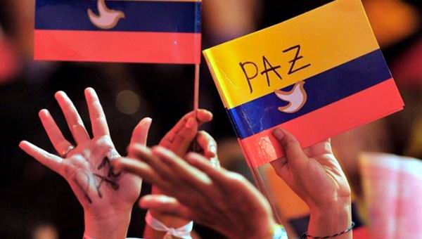 The NO wins the referendum in Colombia