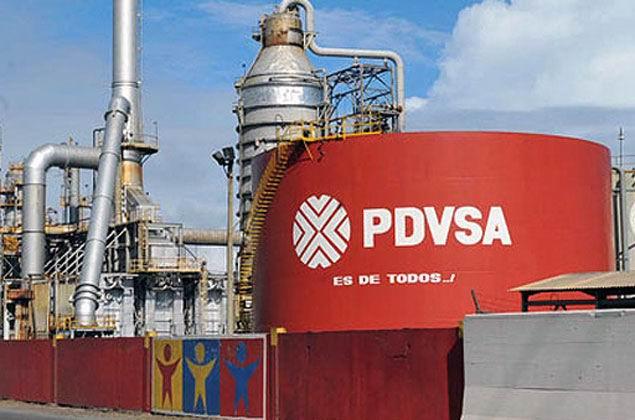 EEUU considera sanciones financieras contra exportaciones de crudo venezolanas