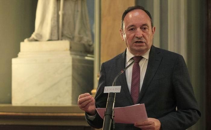 El vicepresidente del Senado, Pedro Sanz, adelantó que, si Puigdemont decide acudir, se le ofrecerá la oportunidad de debatir directamente con un representante del Gobierno.