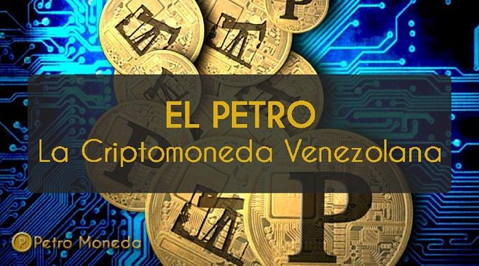 Venezuela lanza primera criptomoneda estatal del mundo