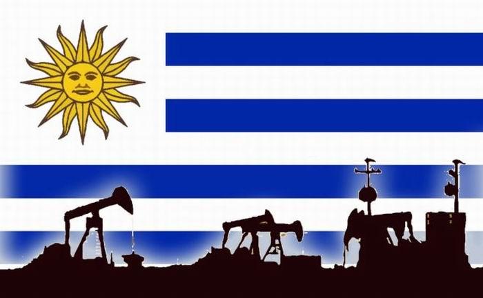 Encuentran petróleo en Uruguay
