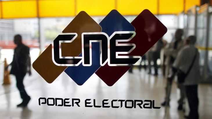 Rechaza Poder Electoral venezolano posici�n injerencista de Estados Unidos (+Audio)