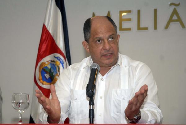 Fortalecen Costa Rica y Cuba lazos de cooperación