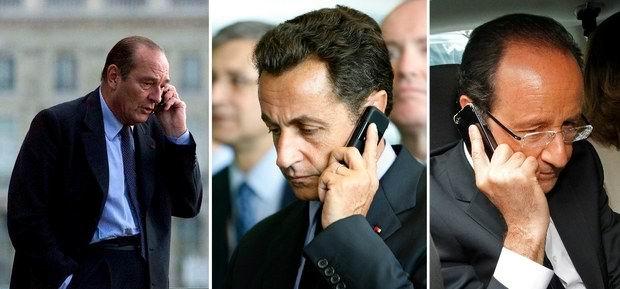 Del espionaje norteamericano a presidentes franceses (+Video)