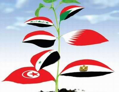 Las Primaveras Árabes, algunas aproximaciones