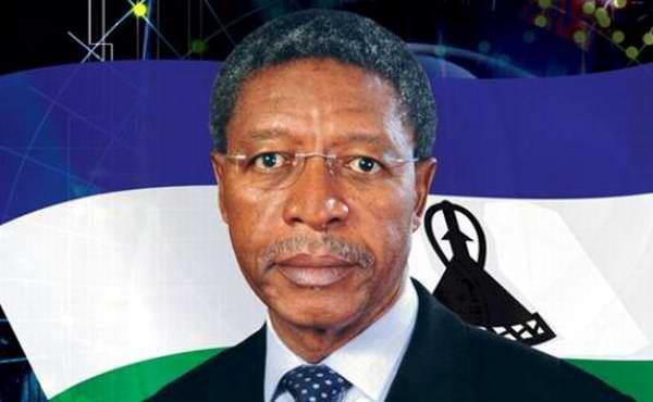 Llegar� a Cuba en visita oficial Primer Ministro del Reino de Lesoto