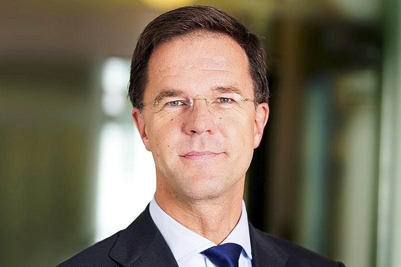 El primer ministro del Reino de los Países Bajos, Mark Rutte, viajará a Cuba para asistir en la VII Cumbre de la AEC
