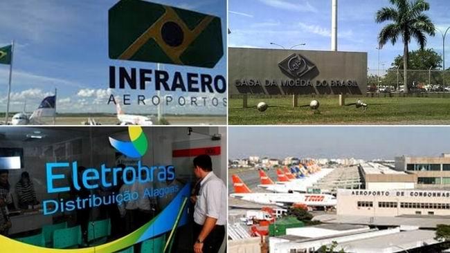 Presidente de Brasil anuncia la creación de un ministerio de Seguridad