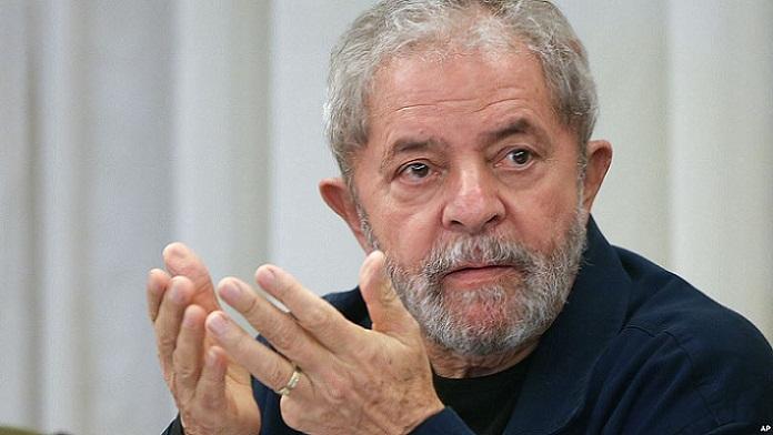 Continúa amañado proceso contra expresidente brasileño