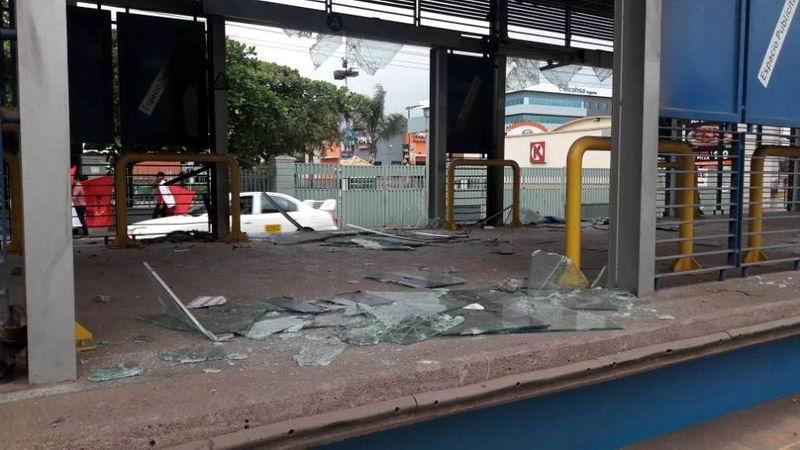 Tres muertos en Honduras por protestas