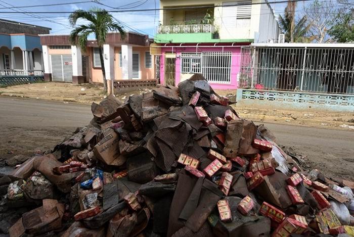 Mayoría en EE.UU. considera insuficiente la ayuda a Puerto Rico