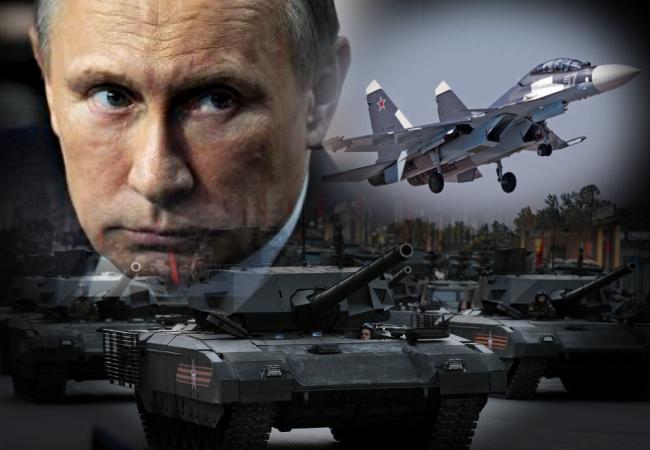 Analiza EE.UU. cómo responder a ultimátum de Rusia en Siria
