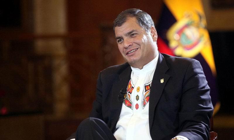 Presidente electo de Ecuador, Lenín Moreno, se reunirá con Santos y Kuczynski