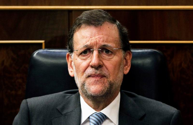The Uncertainty about a New Government by Rajoy