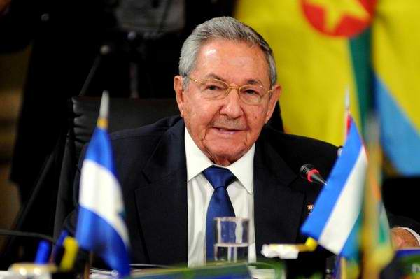 Raul Castro Reaffirms Full Support of Venezuela in the Face of US Interference