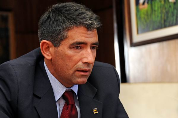 Vicepresidente del Uruguay llega este mi�rcoles a Cuba