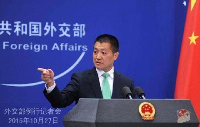 Rechaza China acusaciones de Estados Unidos sobre violación de sanciones contra Corea del Norte