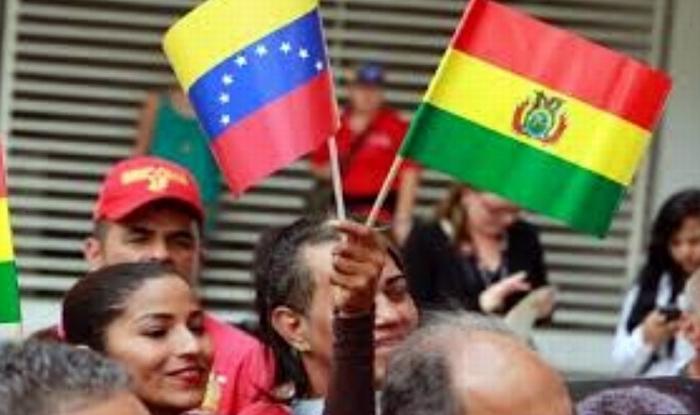 Rechaza Bolivia el informe de la OEA sobre el gobierno venezolano (+Audio)