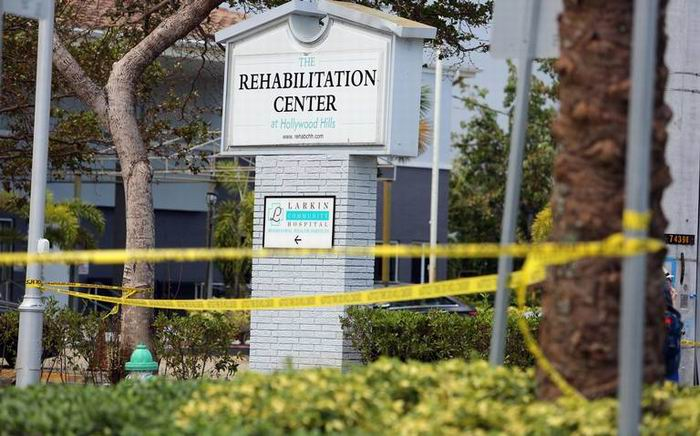 Rehabilitation Center en Hollywood Hills
