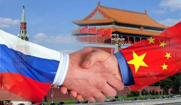 Refieren medios chinos relaci�n entre China y Rusia