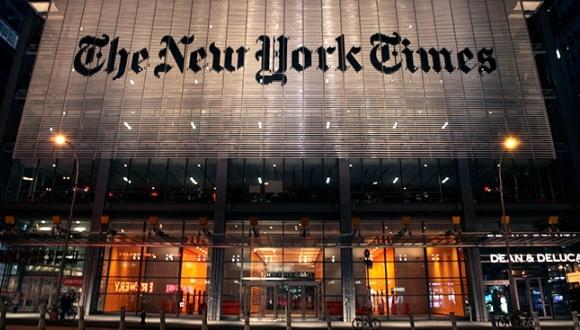 Revela el New York Times otro complot contra Trump en la Casa Blanca
