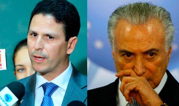 Temer y Neves intentaron impedir avance de investigaciones sobre corrupción, según fiscal