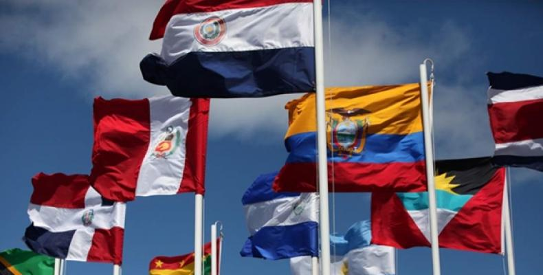 Movimientos sociales apoyarán V Cumbre de la CELAC en República Dominicana