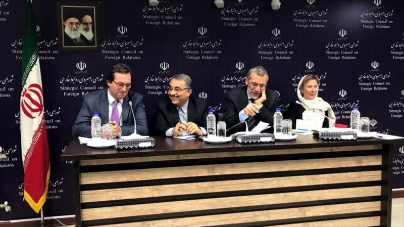 Londres reitera su apoyo total al pacto nuclear Irán y el Grupo 5+1