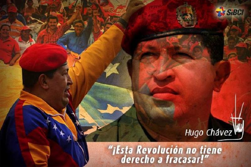 En Audio: Que nadie piense que Hugo Chávez se ha ido