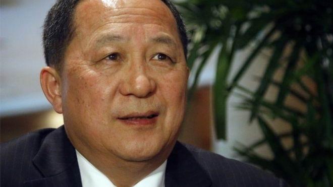 Pyongyang acusa a EE.UU. de atacar la dignidad de su país