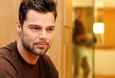 Cantará Ricky Martin en inauguración de los Centroamericanos
