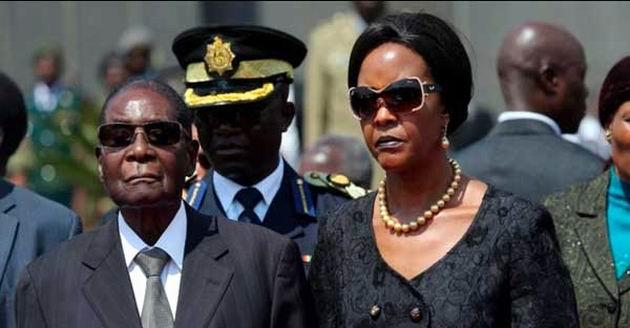 Mugabe renunció por escrito a los pocos días de que los militares asumieran el control del país