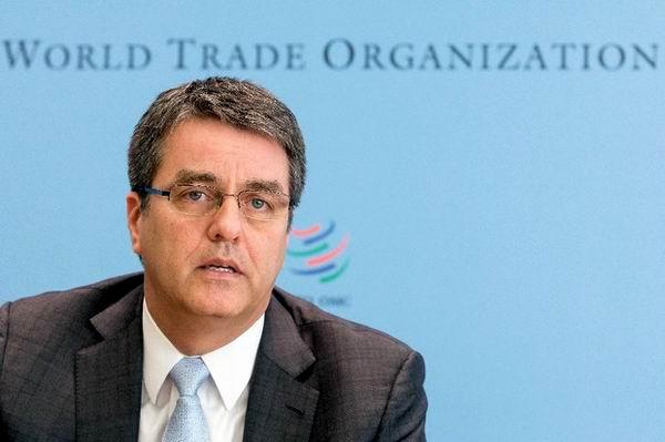 En La Habana director general de Organizaci�n Mundial de Comercio