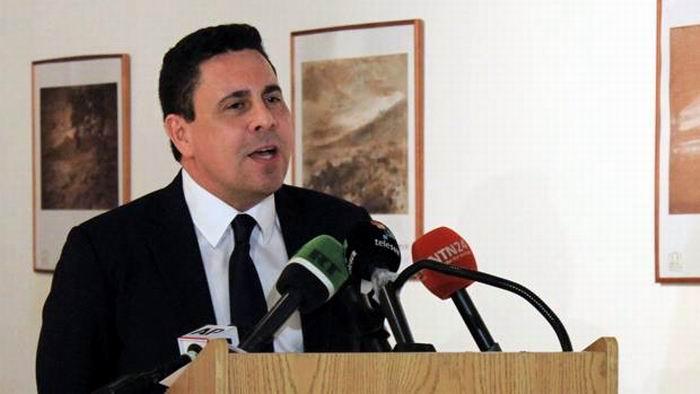 Diputados de oposición venezolana interrumpen plenaria Asamblea General OEA