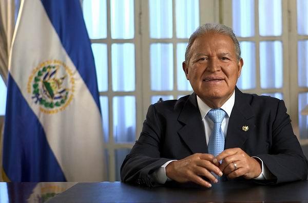Presidente de El Salvador llega hoy a Cuba