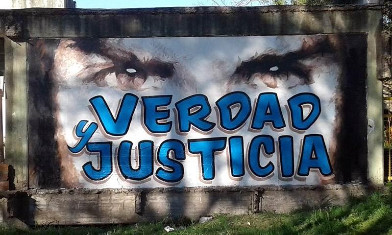 Familia Maldonado: pedimos verdad y justicia