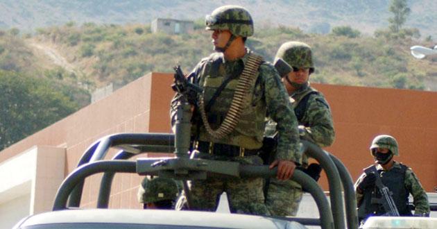 Miedo en Tamaulipas