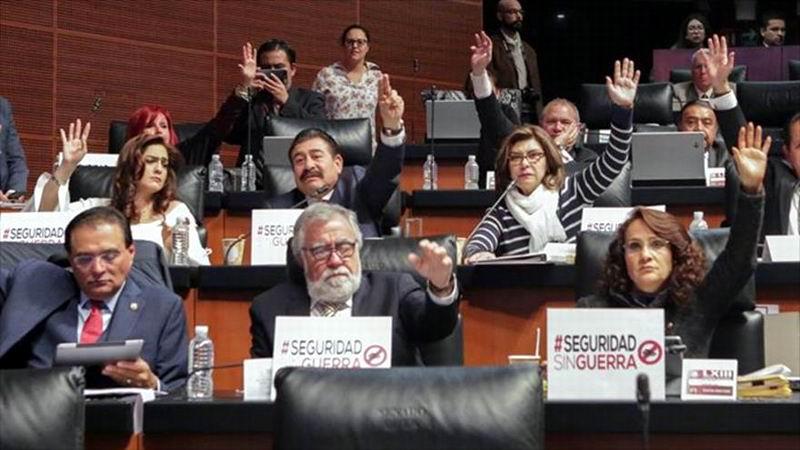 Mexicanos piden frenar ola de asesinatos políticos