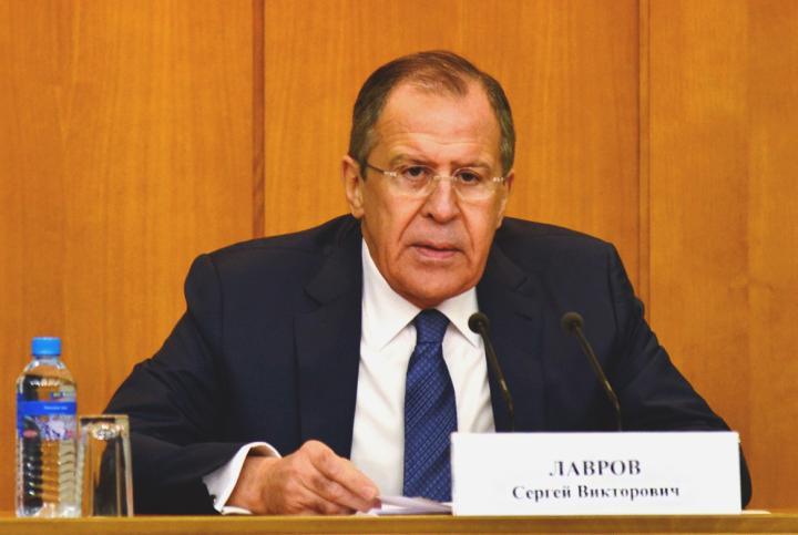 Rusia: expansi�n del Estado Isl�mico es reto principal para estabilidad mundial