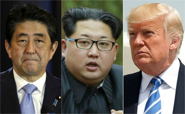 Se mantienen las expectativas sobre gira de Trump por Asia