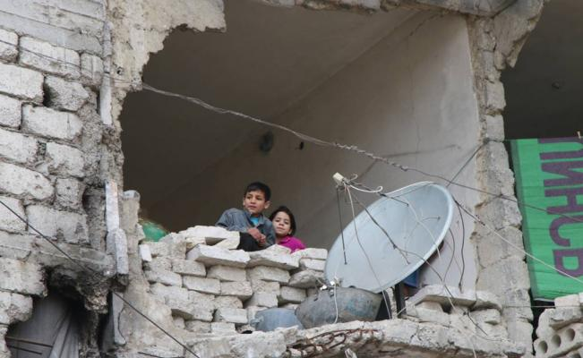 Syria and the Military Truce