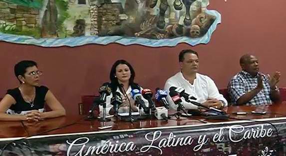 Sociedad civil cubana denuncia presencia de mercenarios costeados por enemigos de la nación