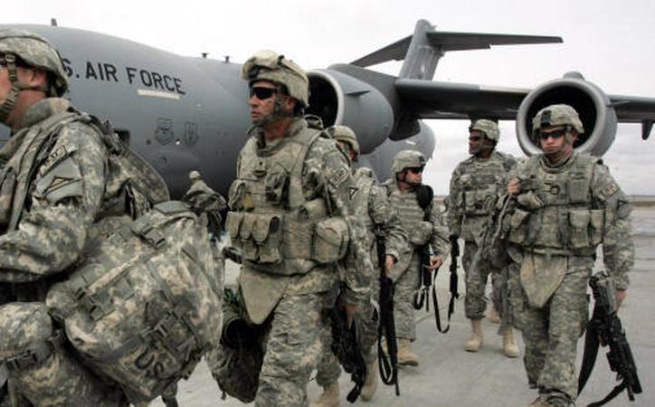 Estados Unidos enviará 3 mil soldados más a Afganistán