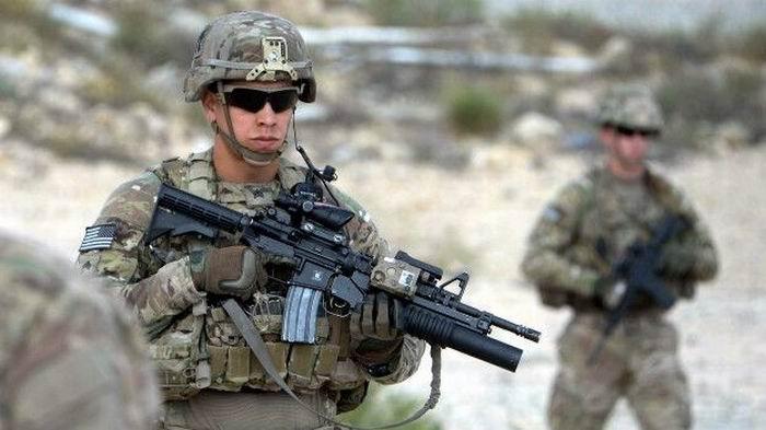 Rechaza guerrilla de los talibanes prórroga de la retirada de Estados Unidos de Afganistán