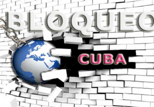 Costa Rican President demands end of US blockade on Cuba
