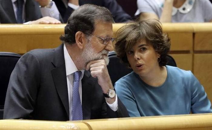 Gobierno español respetará la decisión del juez belga sobre Puigdemont