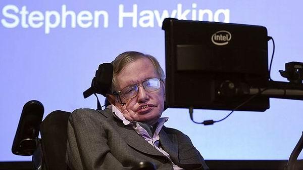 Hawking y la inteligencia artificial