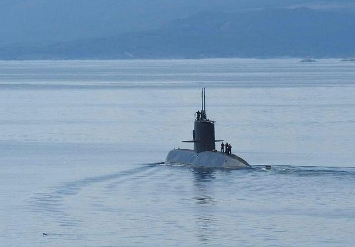 ¿Explosión detrás de hundimiento del submarino argentino?