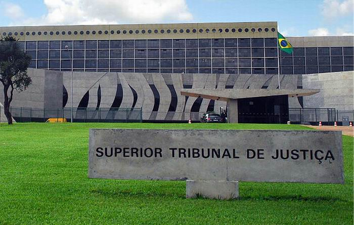 Superior Tribunal de Justicia (STJ) en Brasil
