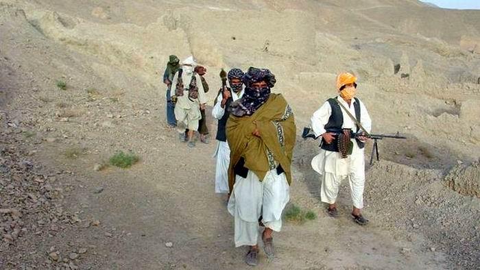 Los talibán advirtieron hoy que Afganistán se convertirá en el cementerio de Estados Unidos